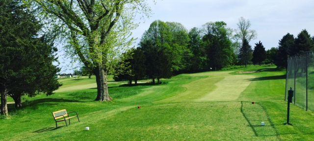 Home - Poxabogue Golf Center